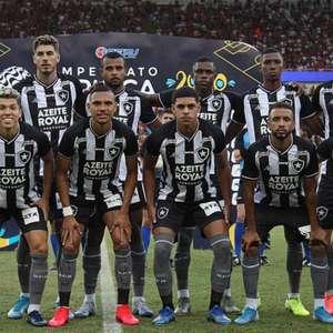 Diretoria do Botafogo estuda retornar aos treinos ainda em julho