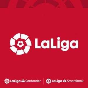 La Liga planeja show para televisão na volta do futebol