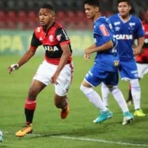 Flamengo cede volante do sub-20 e deve negociar mais crias do Ninho; relembre quem já partiu em 2020