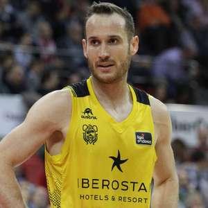 Marcelinho Huertas renova com Iberostar Tenerife por mais uma temporada