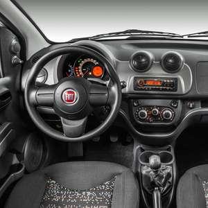Furgão Fiat Fiorino, líder há 29 anos, chega à linha 2021