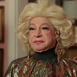 Covid-19 mata Miss Biá, drag pioneira e 'Hebe das gays'