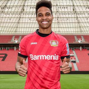 Wendell renova com o Bayer Leverkusen até 2022