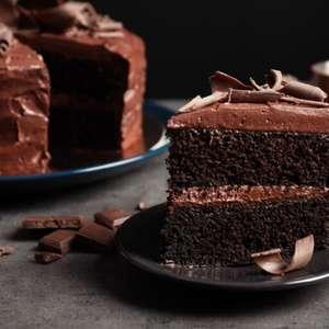 Receitas de bolo de chocolate: 13 inspirações para se deliciar