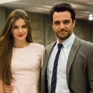 'Verdades Secretas': continuação terá Camila Queiroz como Angel