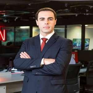 CNN anuncia Rafael Colombo, da Band, no lugar de Gottino