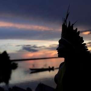 Disseminação do vírus faz morte de índios disparar no Brasil
