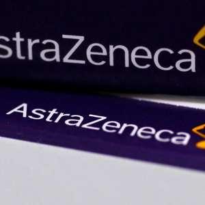 AstraZeneca mira 2 bilhões de doses de vacina contra Covid-19