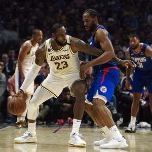 NBA aprova plano para retomar temporada em julho na Disney