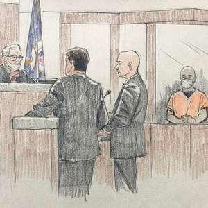 Juiz define fiança de US$1 mi para três dos policiais acusados por assassinato de George Floyd