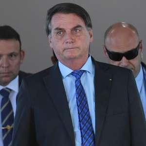 Governo discute recriação de Ministério da Segurança e Bolsonaro visita um dos cotados para pasta