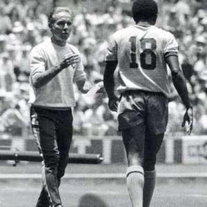 Relembre: há 50 anos Brasil vibrava com estreia da Seleção na Copa-70