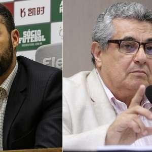 Ferj x Fluminense: entenda o racha e as consequências se o clube não jogar o Carioca