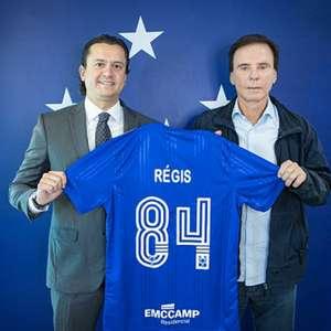 Em live, Sérgio Rodrigues anuncia novo patrocinador do Cruzeiro