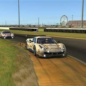 Campeão declina do programa, e Erick Goldner é oficializado como piloto Crown e W2 Racing em automobilismo virtual