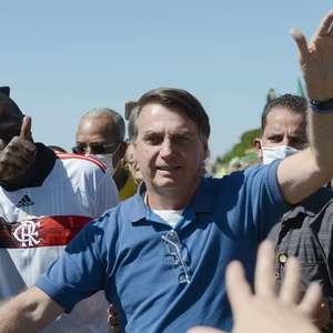 'Abin paralela' de Bolsonaro tem de PMs a aliados