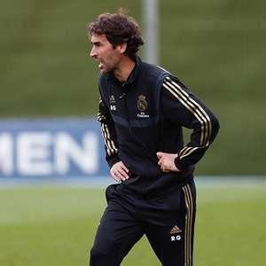 Ídolo do Real Madrid, Raúl pode assumir o Schalke 04