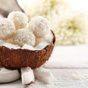 Receitas de bala de coco: 5 variações para fazer em casa