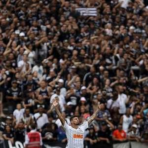 """Estreia de Pedro Henrique no Corinthians completa quatro anos: """"Só tenho a agradecer"""""""