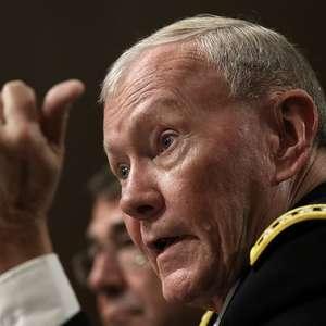 Protestos por George Floyd: Ex-general critica Trump por ameaçar usar militares contra manifestantes