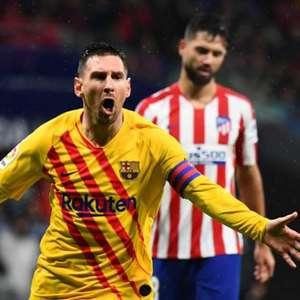 Conversas sobre renovação de Messi devem começar na próxima semana