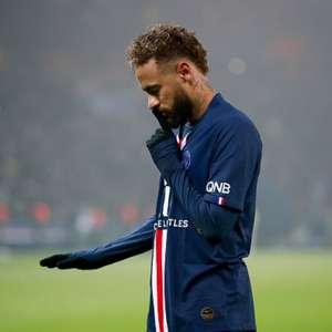 Em áudio vazado, Neymar critica namorado da mãe