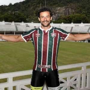 Fred completa desafio, chega ao Fluminense e assina contrato até 2022