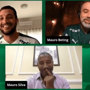 Da zaga ao 'meio-campo': Dracena explica nova função no Palmeiras