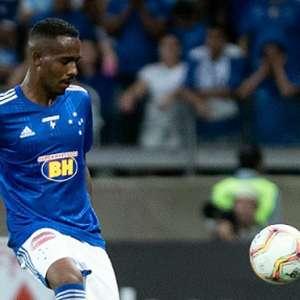 Cruzeiro confirma venda do zagueiro Edu para o Athletico-PR
