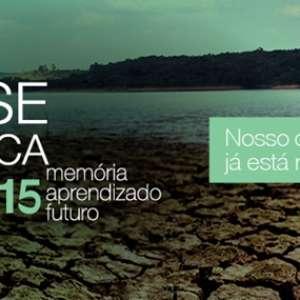 Documentário destaca os aprendizados da crise hídrica na bacia do Paraíba do Sul