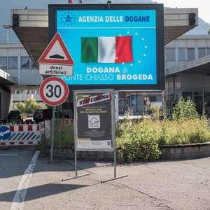 Itália registra aumento diário de quase 200% em novos casos