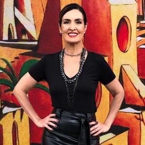 Descubra truques de estilo de 5 looks de Fátima Bernardes