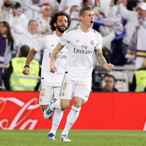 Toni Kroos revela desejo de encerrar a carreira no Real Madrid
