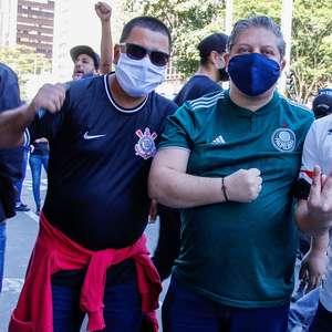 Após atos de rua, organizadas terão candidatos nas eleições