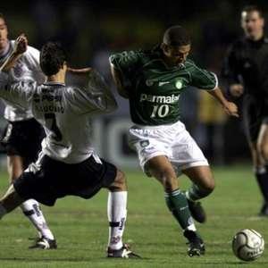 Luxemburgo lembra Dérbi na Liberta de 2000 ao L!: 'Nível de Champions'