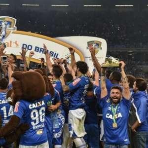 Cruzeiro quer monetizar redes sociais e negocia transmissão de jogos históricos do clube no Youtube