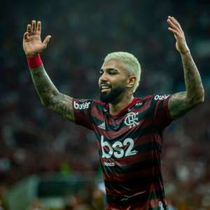 No Facebook, Libertadores reprisará goleada do Flamengo contra Grêmio