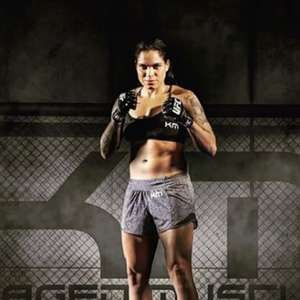 Amanda Nunes carrega favoritismo impressionante para duelo contra desafiante Felicia Spencer; veja