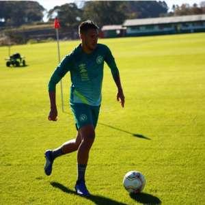 Chapecoense recusa oferta do Athletico por Vini Locatelli