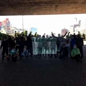 Torcidas de Corinthians e Palmeiras prometem mais atos
