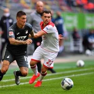 Fortuna e Hoffenheim empatam e seguem com futuros indefinidos