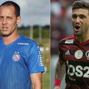 Rodriguinho explica por que não foi para o Flamengo: 'No apagar das luzes, levaram o Arrascaeta'
