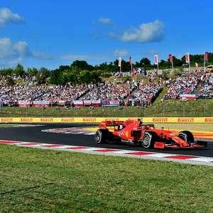 Rodada tripla que abre a temporada 2020 da F1 indicará ...