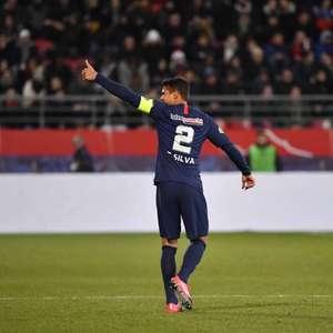 PSG não renovará contrato com Thiago Silva e Cavani: ...