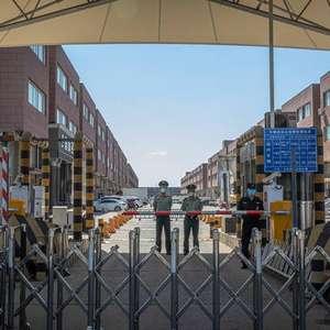 China registra maior número de novos casos desde abril