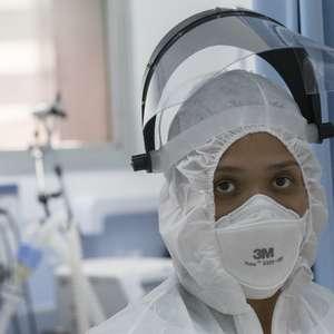 Hospitais da cidade de SP têm 150 na fila por leito
