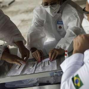 TCU determina que Ministério distribua testes de covid-19