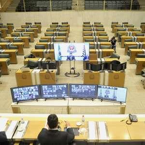Deputados de São Paulo pedem prorrogação do home office