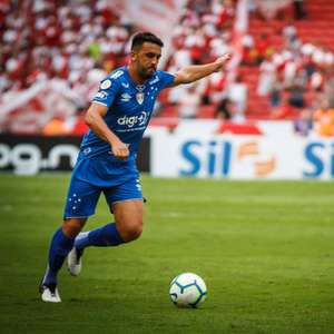 Quando ainda estava ligado ao Cruzeiro, Edilson pediu ...