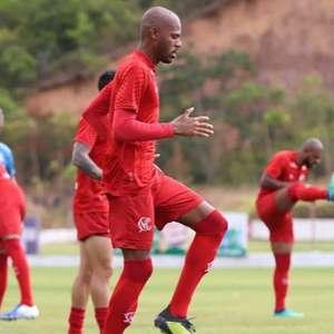 Williams elogia reinício dos treinos no Náutico: 'Pegada ...